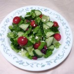 Greek Salad Recipe thumbnail