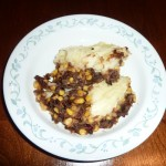 Vegetarian Shepherd's Pie thumbnail